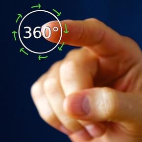Metoda 360 stopinj