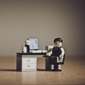 Depresija na delovnemmestu