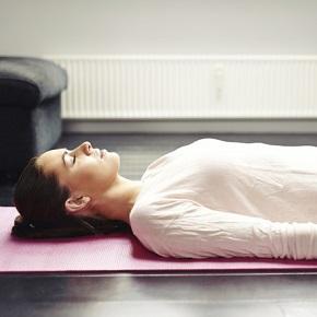 Zmanjševanje stresa z avtogenimtreningom