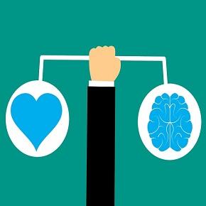 Emocionalna inteligentnost in osebnostvodje
