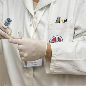 Ali se zaposleni v zdravstvu razlikujejo v delovnizavzetosti?