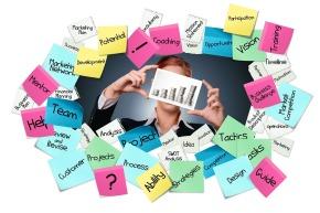 Poslovni in osebni model razvojaCanvas