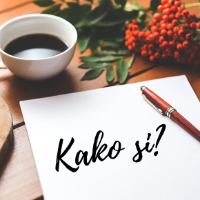 Dr. Katarina Babnik: Sodelavca, ki je zbolel za rakom, včasih ni primerno vprašati niti, »Kakosi?«