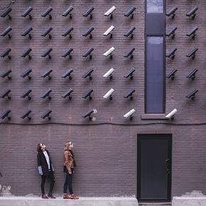 Videonadzor: ali je naša zasebnost zaščitena pridelu?