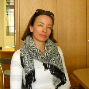 Od konflikta do ravnovesja (intervju z dr. EvoBoštjančič)