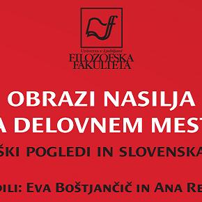 OBRAZI NASILJA NA DELOVNEM MESTU: psihološki pogledi in slovenskapraksa