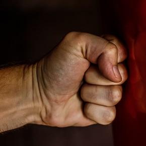 Fizično nasilje na delovnemmestu