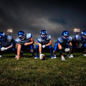 Team building v profesionalnih športnihekipah
