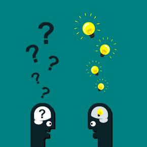 Kritično mišljenje pri zaposlenih: pregledvprašalnikov