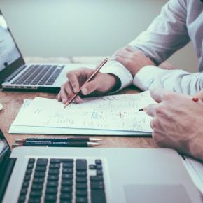 Raziskava: Planiranje nasledstev