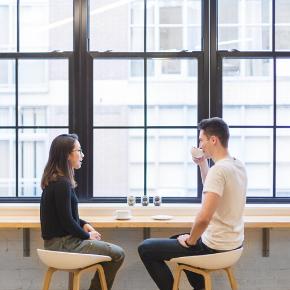 Povezanost čustvene inteligentnosti, na cilje usmerjenih kompetenc in delovne zavzetosti z učinkovitostjo coachinga – doktorskadisertacija