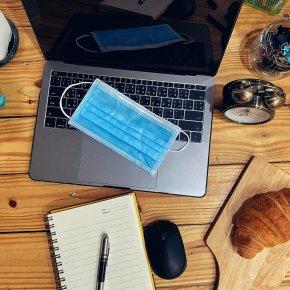 Dolgotrajno delo od doma: nasveti zavodje